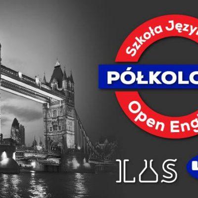 Open English czyli Lato z LASem