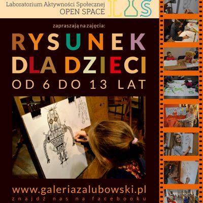 Szkoła Rysunku Zalubowski