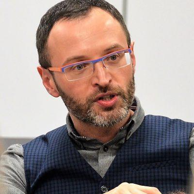 dr Grzegorz Jankowicz