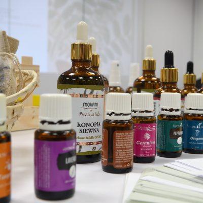 Olejki eteryczne – naturalna profilaktyka zdrowia i wzmacnianie odpornosci