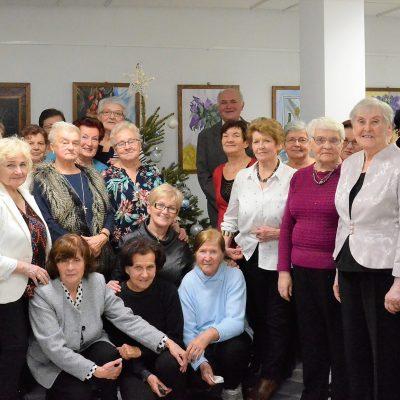 Spotkanie Wigilijne – Związek Nauczycielstwa Polskiego