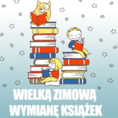Wielka Zimowa Wymiana Książek