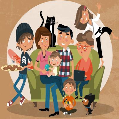 Intensywny kurs Rodzicielstwo z Pozytywną Dyscypliną