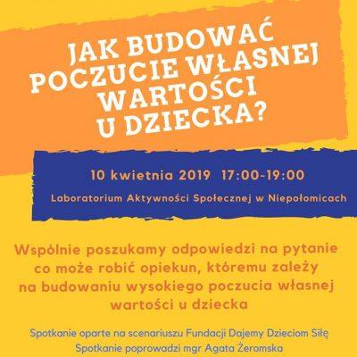 Polskie Towarzystwo Dysleksji, Oddział w Niepołomicach