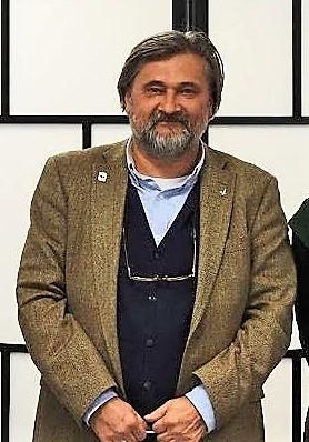 dr Andrzej Kruszewicz