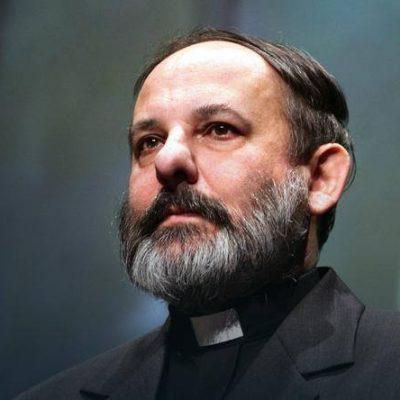 ks. Tadeusz Isakowicz-Zalewski