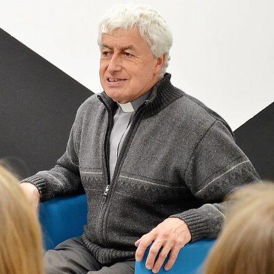 Ks. prof. Łukasz Kamykowski