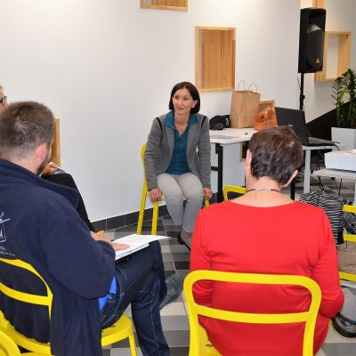 Konsultacje programu współpracy ze stowarzyszeniami