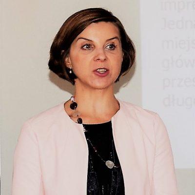 dr Wanda Matras-Mastalerz