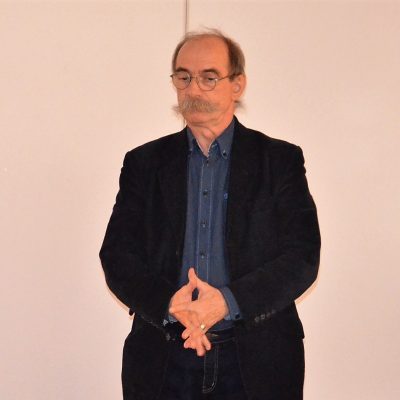 Spotkanie autorskie z Mateuszem Wyrwichem