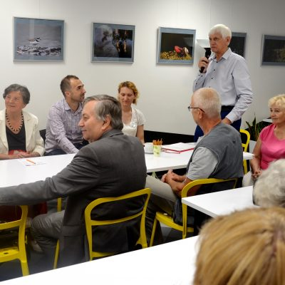 Małopolska Sieć Rad Seniorów