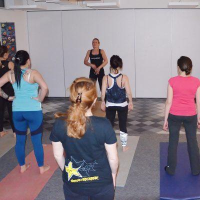 BodyArt – zajęcia ruchowe
