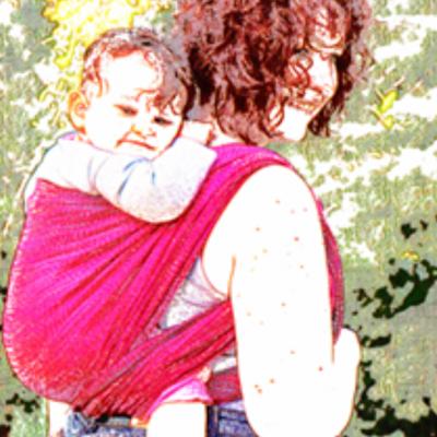 W czym nosić niemowlę